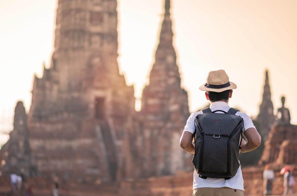 seguro de viaje para Sudeste Asiático