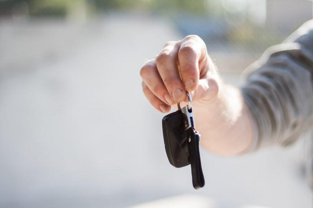 El alquiler de coches en Marruecos es sencillo y barato, aunque deberás estar asegurado.