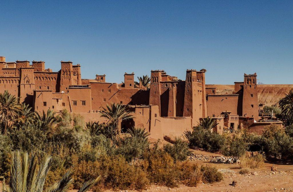 El mejor seguro para viajar a Marruecos te garantizará una visita tranquila al país.