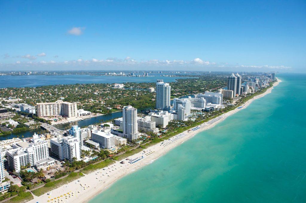 Descubre las mejores cosas que ver en Miami.