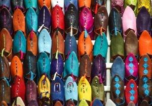 Descubre los mejores lugares para visitar en Marruecos.