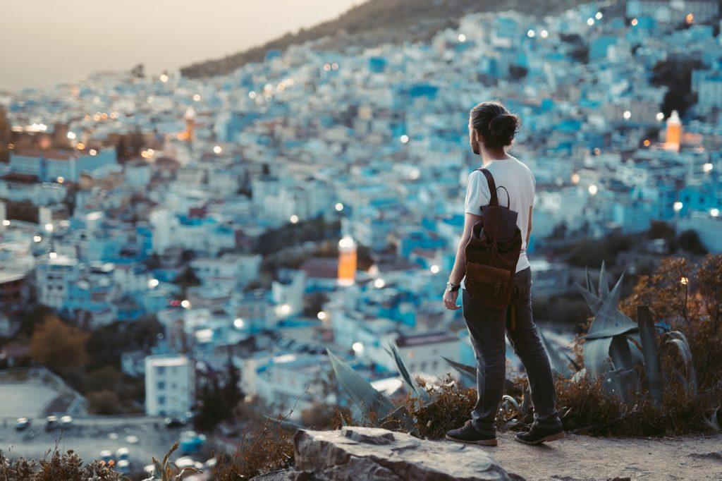 Es esencial que analices el tipo de viaje antes de elegir tu seguro a Marruecos.