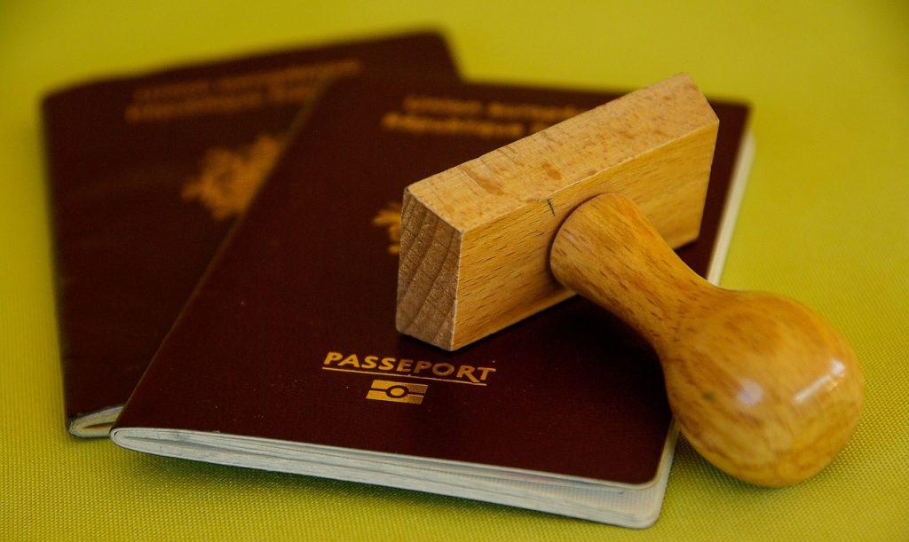 Tener un pasaporte en vigor con una validez mínima de 60 días es obligatorio para viajar a Marruecos.